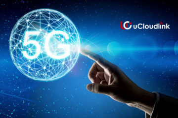 uCloudlink Adopts Virtual SIM into 5G, Firstly in the World