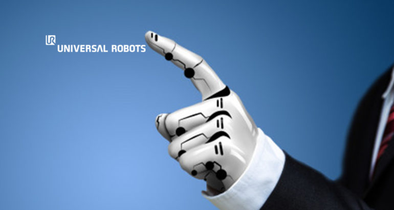 Universal Robots Launches Financial Services Leasing Program in Collaboration With DLL