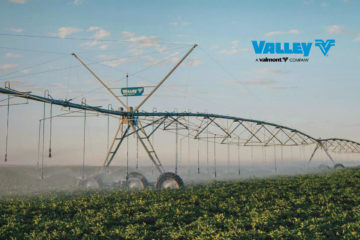 Valley Irrigation Advanced Technology Uses AI to Detect Crop Health and Irrigation Concerns Before It's Too Late