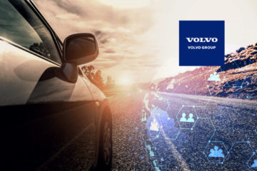The Volvo Group Creates New Business Area for Autonomous Transport Solutions