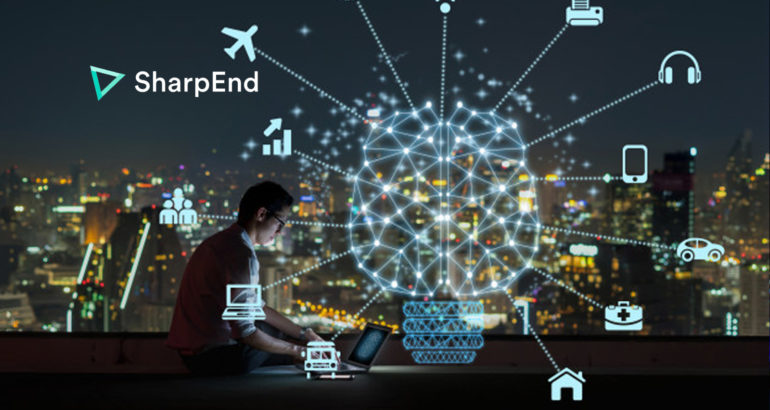 SharpEnd Becomes First Ever IoT Specialist to Be Selected for Econsultancy's Top 100 Digital Agencies Report