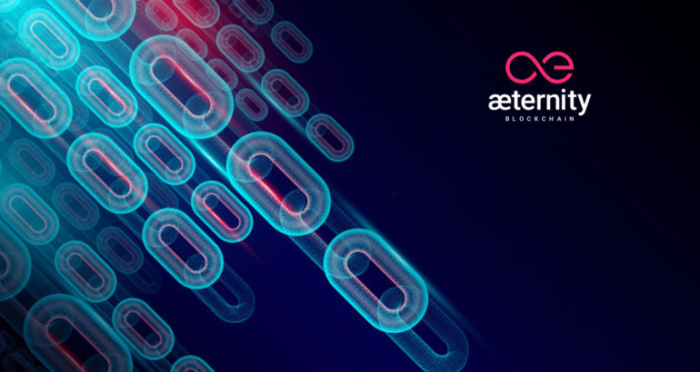 Æternity Blockchain Launches Integrated Naming System for Registering Readable Names to Any Blockchain Entity on the Decentralized Web