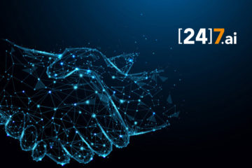[24]7.ai Extends Messaging Leadership with Industry Leading Conversational AI