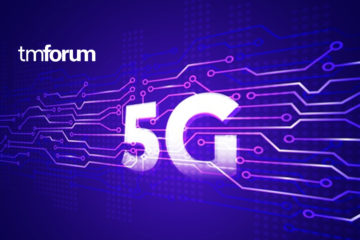 "5G, AI & IoT to Unleash ""Power to the Edge"" at Digital Transformation World in Copenhagen"