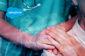 Patients Want AI for Personalization and Better Access to Healthcare, Says Salesforce
