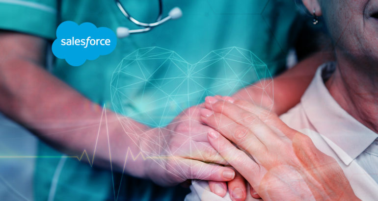Patient Want AI for Better Access and Personalization in Healthcare: Salesforce Report