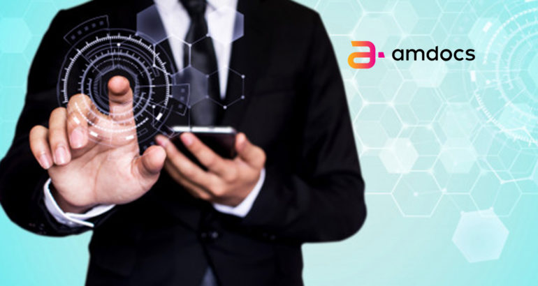 AT&T and Amdocs Expand Strategic Alliance