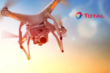 Abu Dhabi: ADNOC and Total Innovate in the Field of Seismic Acquisition with the Use of Unmanned Drones and Vehicle