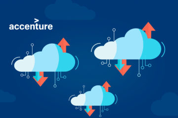 Accenture Launches myNav, Cloud Platform to Help Enterprises Navigate the Cloud Landscape