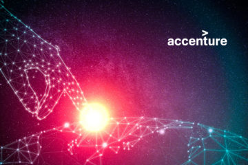 Accenture Names Penelope Prett Chief Information Officer, Succeeding Andrew Wilson