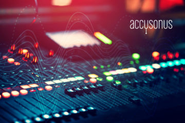 Accusonus Gets Fund to Sanitize Audio with AI