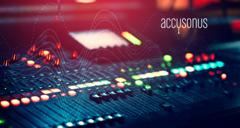 Accusonus Gets Funds to Sanitize Audio with AI