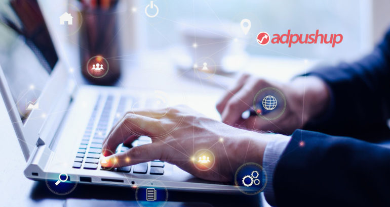 AdPushup Launches Header Bidding as a Service for Digital Publishers
