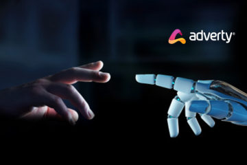 Adverty Appoints Former GroupM Chief Digital Product and Partnership Officer Kenny Spangberg as CRO