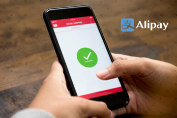 Alipay Opens up E-Wallet for Foreigners in China
