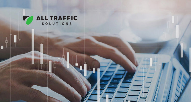 All Traffic Solutions Named to 2019 NVTV Tech 100 for Technological Innovation in Traffic Safety and Parking