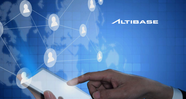 Altibase Becomes the World's First Company to Develop Hybrid Partitioned Table for Efficacy and Efficiency in Writing Database Programs