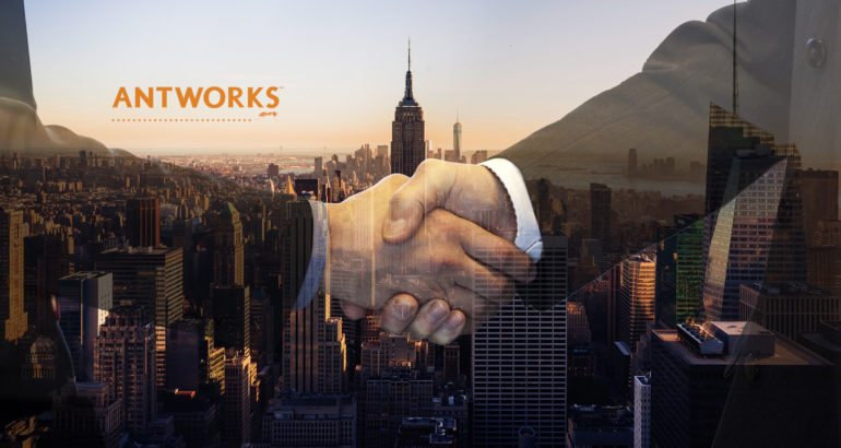 AntWorks Partners with Seed Group to Drive Adoption of AI in the GCC