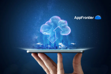 AppFrontier Announces Chargent Gateways Connector for Salesforce CPQ & Billing on Salesforce AppExchange, the World's Leading Enterprise Cloud Marketplace