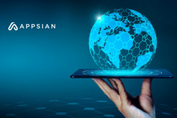 Appsian Extends Data Security and Compliance Platform to Provide Support for SAP ERP Applications