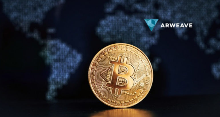 Arweave Secures $5 Million Led by a16z Crypto to Combat Link Rot and Unlock the Promise of Permanent Data Storage for the First Time