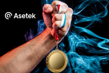Asetek Announces Winning Team in the Danish CoolNation Masters CS:Go eSports Gaming Tournament