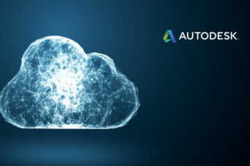 Autodesk Ushers in New Era of Connected Construction with Autodesk Construction Cloud
