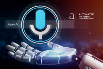 Automated Insights Launches Wordsmith Go to Generate Natural Language in Company Dashboards
