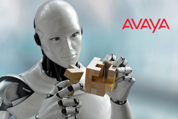 Avaya Announces Availability of Google Cloud Contact Center AI Integration with Avaya's IX Contact Center Solutions