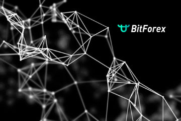 BitForex's CEO Garrett Jin Shares a Voice in Blockchain Life 2019