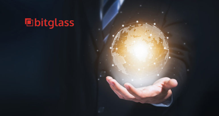Bitglass 2019 Cloud Adoption Report: Enterprise Cloud Adoption Nearly Triples Single Sign-On Adoption