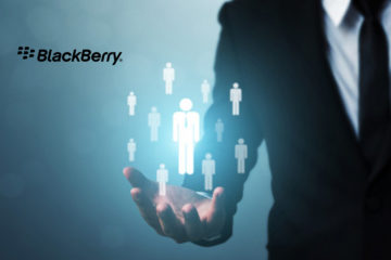 BlackBerry Announces Executive Leadership Change