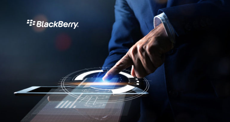 BlackBerry Launches BlackBerry Advanced Technology Development Labs to Fuel New Cutting-Edge Security Technologies