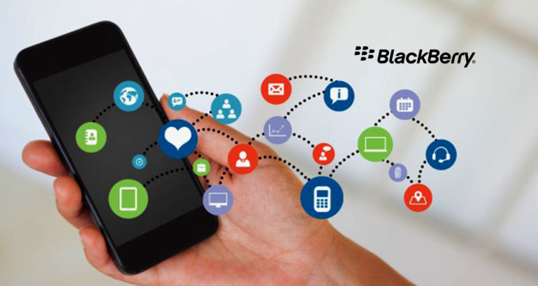 BlackBerry Releases Mobile Malware Report; Reveals Pervasive Mobile Malware Dimension in Cross-Platform APT Espionage Campaigns