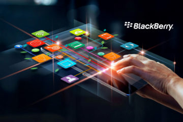 BlackBerry Solutions Available on Microsoft Azure Marketplace