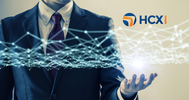 Blockchain and AI Risk Management Technology Company, HCXI, Announces the Appointment of Former Swiss Re and AIG Executive to Its Advisory Board