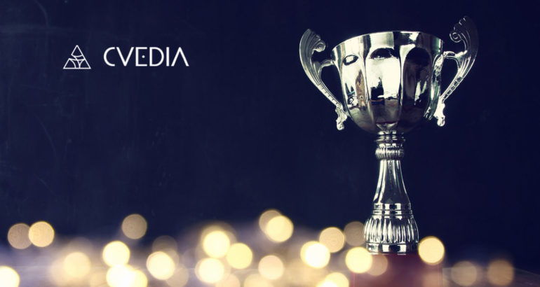CVEDIA Selected for Wealth and Finance International's 2019 Artificial Intelligence Award