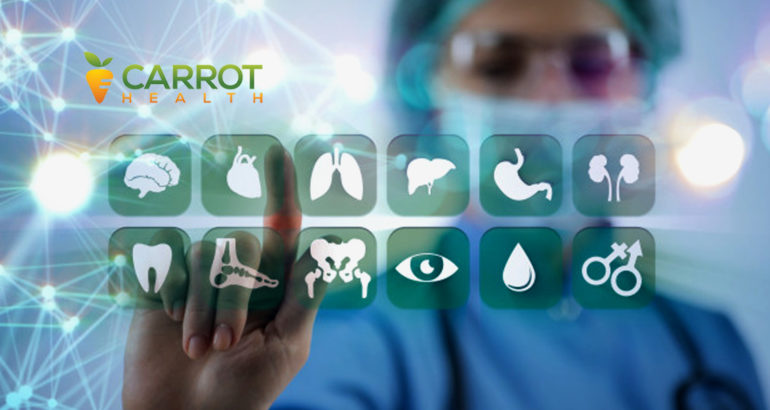Carrot Health Named a Finalist in Accenture Healthtech Innovation Challenge