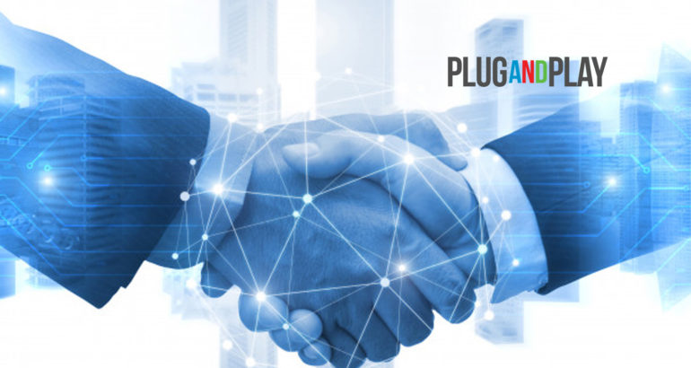 Chevron Takes Another Step Forward in Supporting Houston's Entrepreneurship Ecosystem by Partnering with Plug and Play