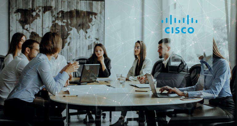 Microsoft And CISCO Allows Interoperability Between Meeting Room; Collaborates on SD-WAN and Cloud Connectivity