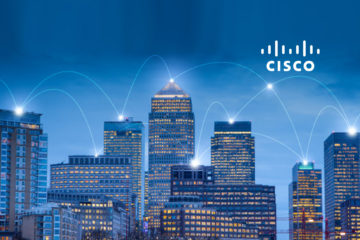 Cisco and Canary Wharf Announces High Speed Login-Free WiFi