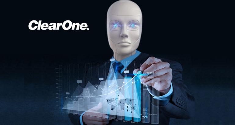 ClearOne COLLABORATE Versa Pro CT and CONSOLE AI Now Available Worldwide!