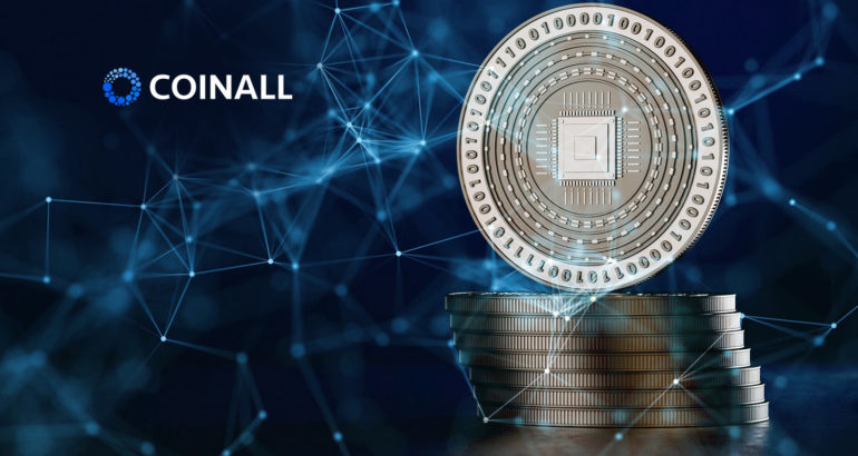 Coinall Launches Discount Token Selling Campaign for Deepcloud (Deep) Token