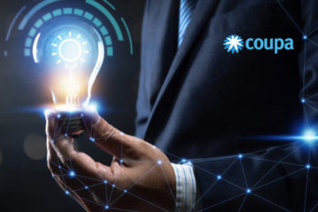 Coupa Announces New Product Innovations for the BSM Community to Spend Smarter Together