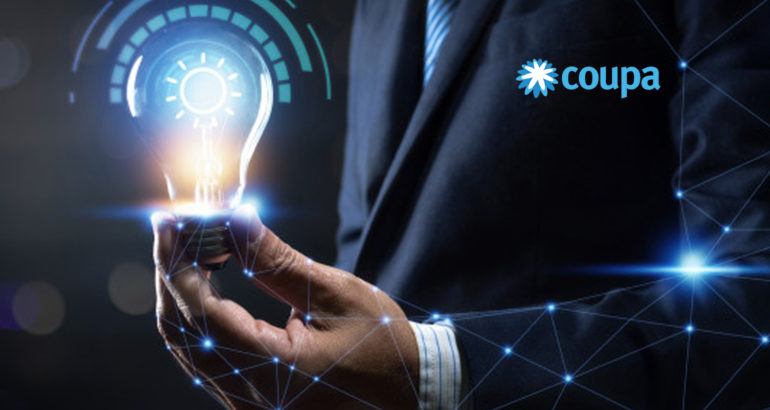 Coupa Announces New Product Innovations for the Business Spend Management Community to Spend Smarter Together