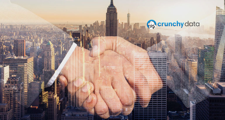 Crunchy Data and ORock Technologies Partnership Brings Trusted Open Source Cloud Native PostgreSQL to Federal Government