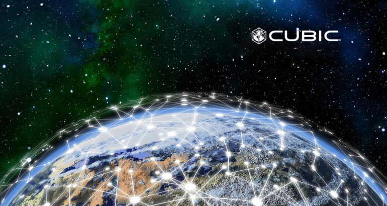 Cubic Highlights Transportation Analytics Capabilities at Smart City Expo World Congress 2019