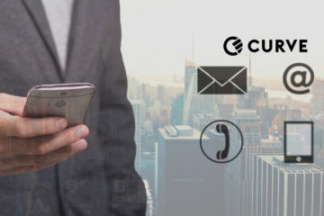 Curve Launches First Purely Mobile Offering with Samsung Pay