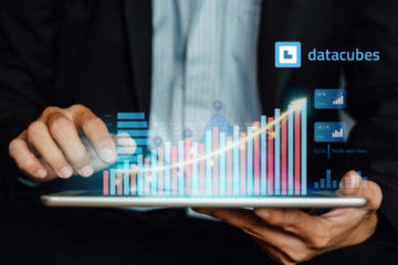 DataCubes Raises $15.2 Million in Series B Funding Round