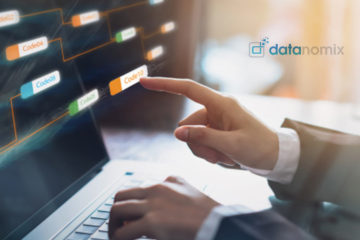 Datanomix Announces $2 Million Round of Funding to Accelerate Commercialization and Further Development of Their Fusion Software